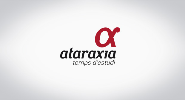 Identidad Centro de estudios ataraxia