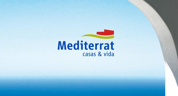 Logotipo mediterrat