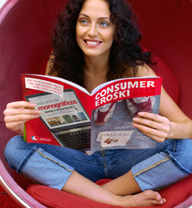 chca con revista eroski consumer