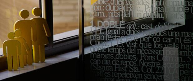 Estudio de diseño DUPLO Comunicación Gráfica