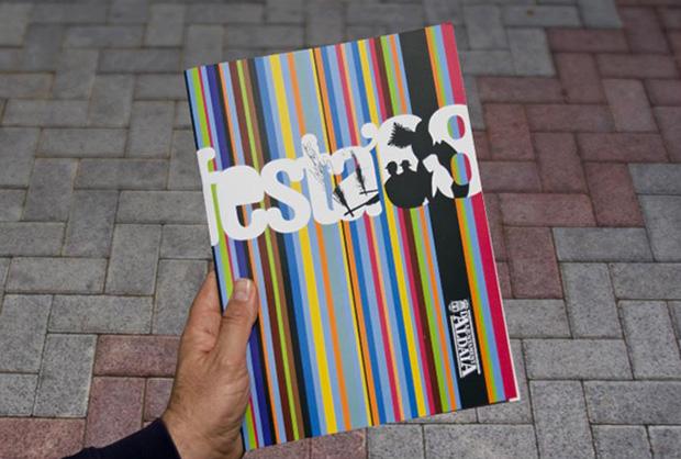 Programa fiestas 2008 Aldaia