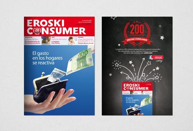 Revista Eroski especial