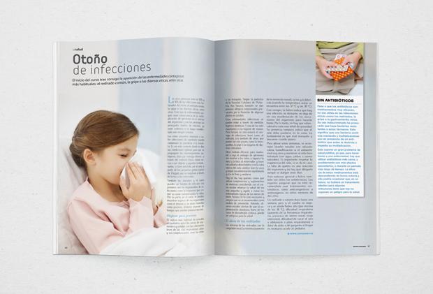 Especial revista eroski
