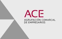 Diseño gráfico Asociación Empresarios ACE | DUPLO Comunicación Gráfica | Estudio de diseño gráfico, web y editorial.