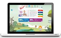 thumbnail guarderia cangurs | DUPLO Comunicación Gráfica | Estudio de diseño gráfico, web y editorial.