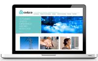 Diseño página web compras
