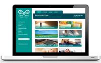 Diseño Web Catálogo online Joal | DUPLO Comunicación Gráfica | Estudio de diseño gráfico, web y editorial.