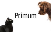 Diseño Packaging Consum Comida Mascotas Primun Can | DUPLO Comunicación Gráfica | Estudio de diseño gráfico, web y editorial.